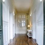 Intérieur chambre d'hôtes au fil de Troyes - Dans l'Aube en Champagne ardenne