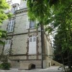 Maison au fil de troyes côté cour - Chambre d'hôtes dans l'Aube en Champagne ardenne